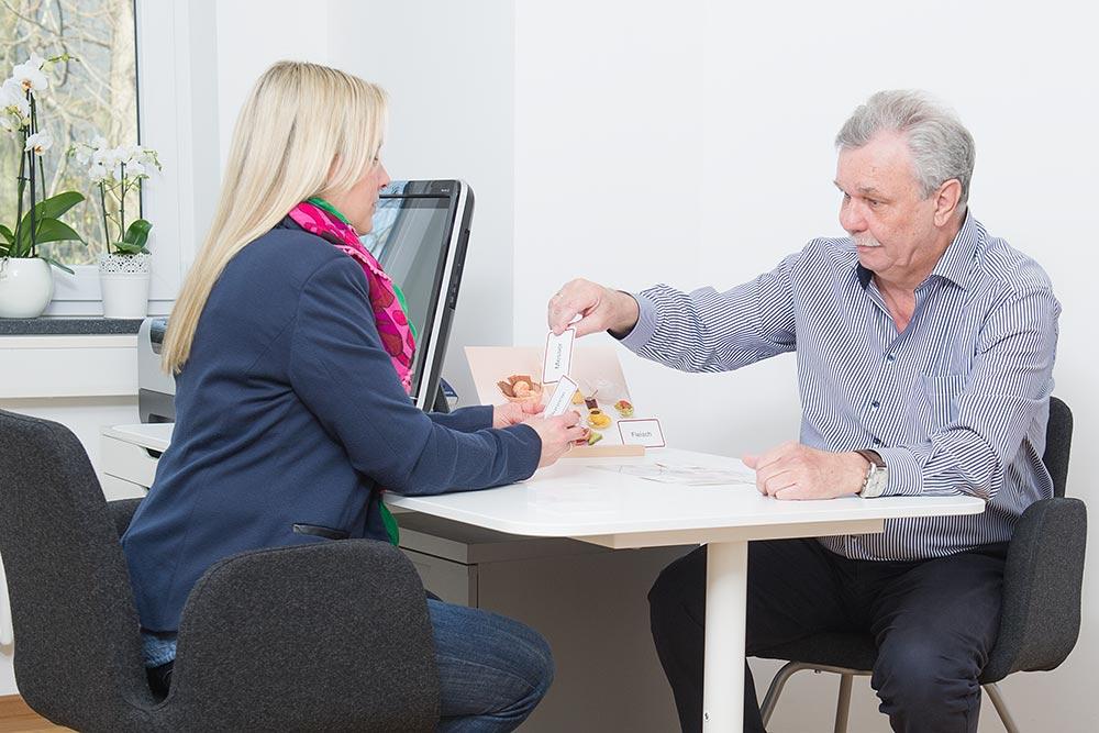 Klinische Lerntherapie